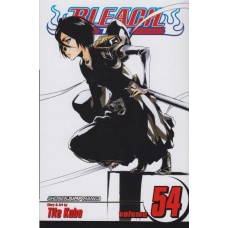 Bleach Vol 54 (TP)