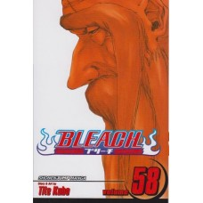 Bleach Vol 58 (TP)