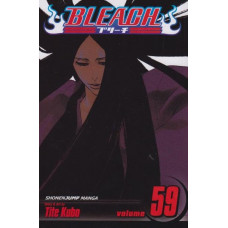 Bleach Vol 59 (TP)