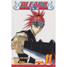 Bleach Vol 11  (TP)