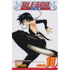 Bleach Vol 18  (TP)