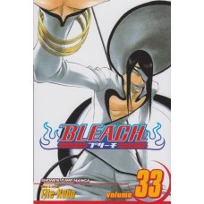 Bleach Vol 33 (TP)