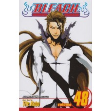 Bleach Vol 48 (TP)