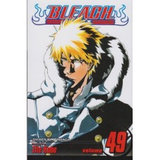 Bleach Vol 49 (TP)