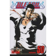 Bleach Vol 50 (TP)