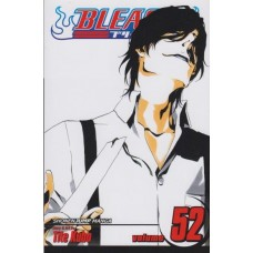 Bleach Vol 52 (TP)