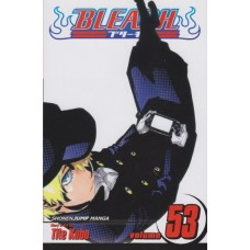 Bleach Vol 53 (TP)