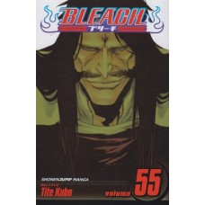 Bleach Vol 55 (TP)
