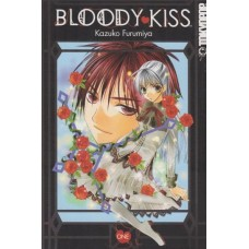 Bloody Kiss Vol 01 (TP)