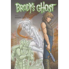 Brody's Ghost Vol 02 (TP)