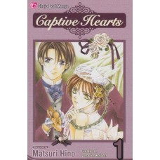 Captive Hearts Vol 01 (TP)