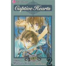 Captive Hearts Vol 02 (TP)