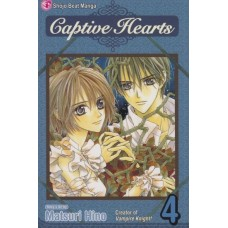 Captive Hearts Vol 04 (TP)