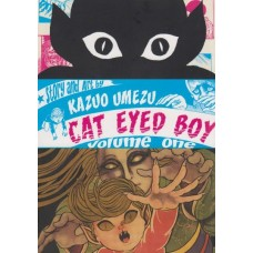 Cat Eyed Boy Vol 01 (TP)