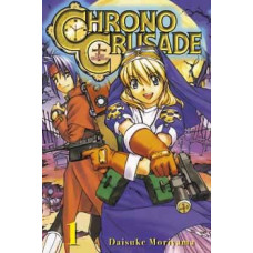 Chrono Crusade 01