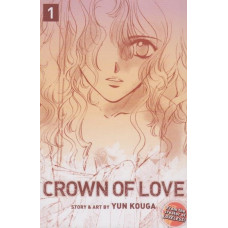 Crown Of Love Vol 01 (TP)