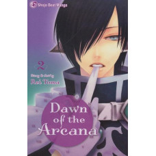Dawn of The Arcana Vol 02 (TP)