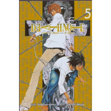 Death Note 05