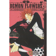 Demon Flowers Vol 03 (TP)