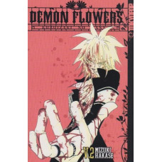 Demon Flowers Vol 02 (TP)