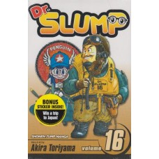Dr. Slump Vol 16 (TP)