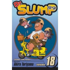 Dr. Slump Vol 18 (TP)