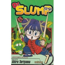 Dr. Slump Vol 07 (TP)