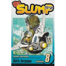 Dr. Slump Vol 08 (TP)