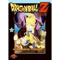 Dragon ball Z 04