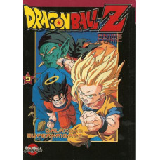 Dragon ball Z 09