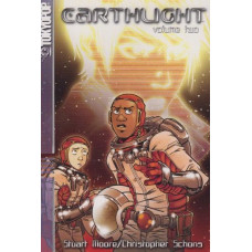 Earthlight Vol 02  (TP)