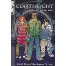 Earthlight Vol 01  (TP)