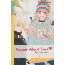 Forget About Love Vol 01 (TP)