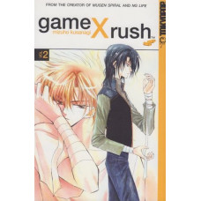 Game X Rush Vol 02 (TP)