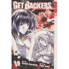 Get Backers Vol 18 (TP)