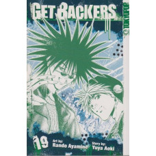 GetBackers Vol 19 (TP)