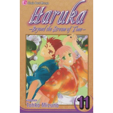 Haruka Beyond The Stream Of Time Vol 11 (TP)