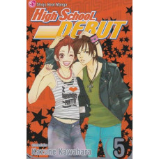 High School Debut Vol 05 (TP)