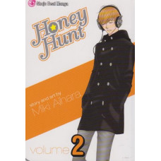 Honey Hunt Vol 02 (TP)