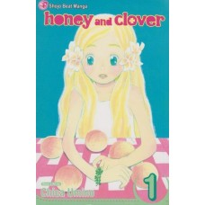 Honey And Clover Vol 01 (TP)
