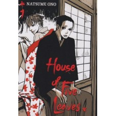 House Of Five Leaves Vol 01 (TP)