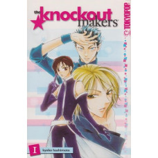 Knockout Makers Vol 01 (TP)