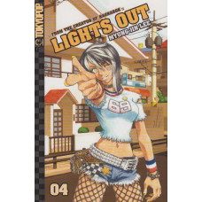 Lights Out Vol 04 (TP)