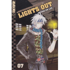 Lights Out Vol 07 (TP)
