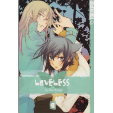Loveless Vol 08 (TP)