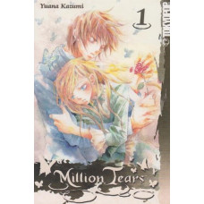 Million Tears Vol 01 (TP)
