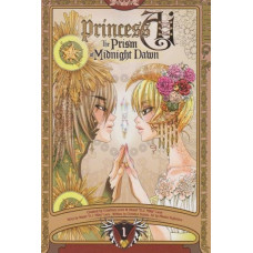 Princess Ai The Prism Of Midnight Dawn Vol 01 (TP)