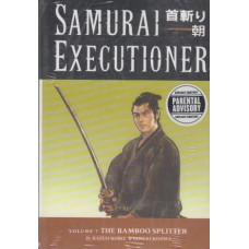 Samurai Executioner Vol 07 (TP)