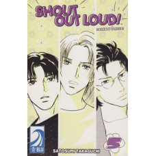Shout Out Loud! Vol 05 (TP)