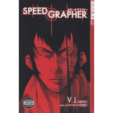 Speed Grapher Vol 01 (TP)